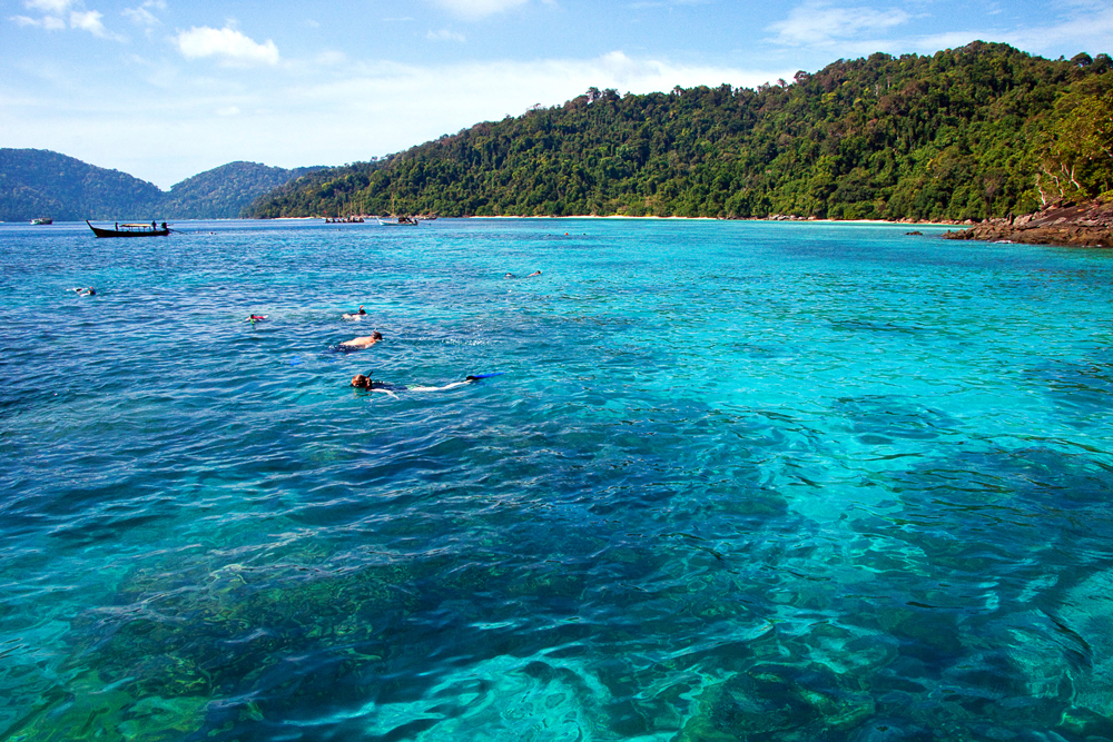 surin-snorkeling