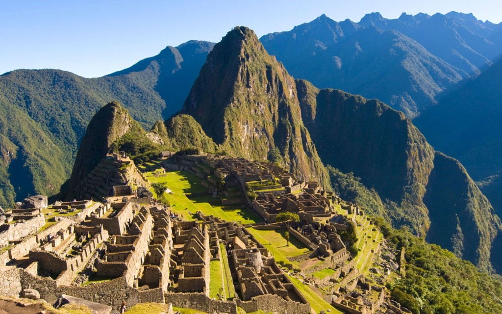 Experience The Inca Trail And The Trek To Machu Picchu