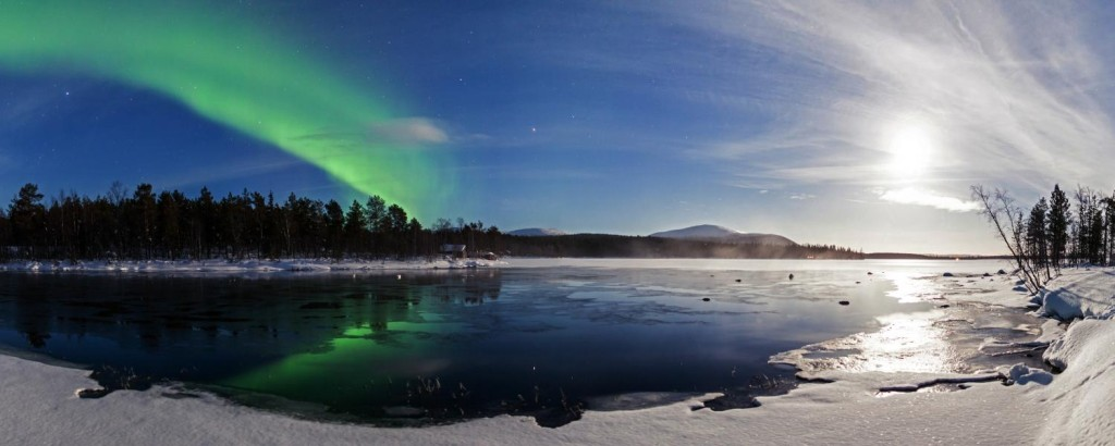 3 Best Countries To See The Northern Lights